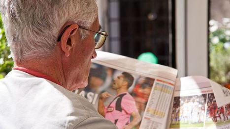 Allemagne: l'inquiétant avertissement du gouvernement aux futurs retraités   Allemagne, réalité vs illusion   Scoop.it