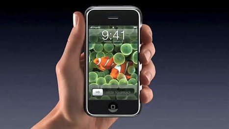 L'iPhone originel, objet de collection | Mais n'importe quoi ! | Scoop.it