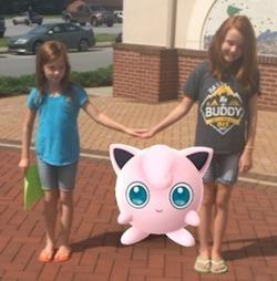 What is Pokemon Go? A Parent/Educator's Overview » edurealms.com | K-12 tech tools | Scoop.it