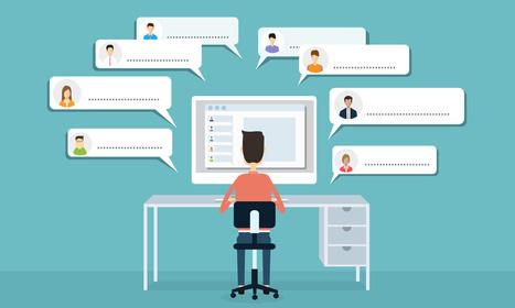 Le community manager : entre clichés et réalité | CommunityManagementActus | Scoop.it