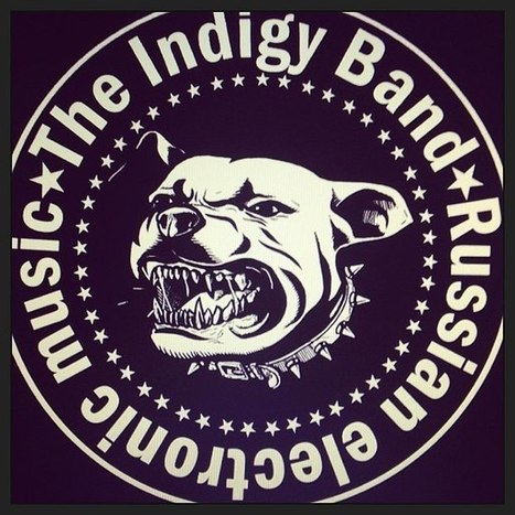 The Indigy Fan Community   The Indigy Band   Scoop.it