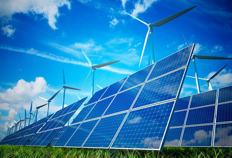Renewable energy benefits SA | Education, Eco and Tech Info | Scoop.it