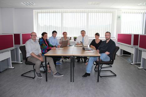 NTIC – Soliseo lance un média social pour le monde économique | Management et projets collaboratifs | Scoop.it