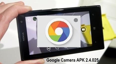 google camera free download