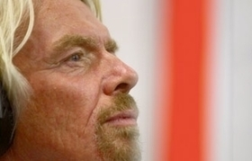 Richard Branson on Business Ideas in the Growing Health-and-Wellness Industry | Leadership and Leaders | Scoop.it