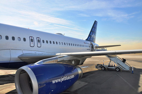 Delighting People in 140 Characters: An Inside Look at JetBlue's Customer Service Success | The Social Media Scoop from Stefanie Blackburn | Scoop.it
