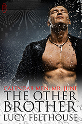 Lucy Felthouse Visits with The Other Brother - | erotica | Scoop.it