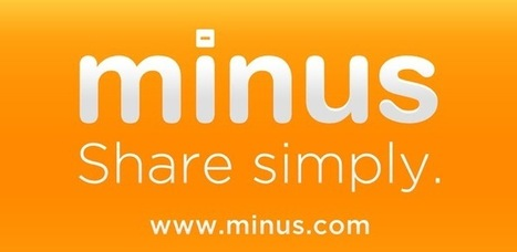 Minus - Android Apps on Google Play | Android Apps | Scoop.it
