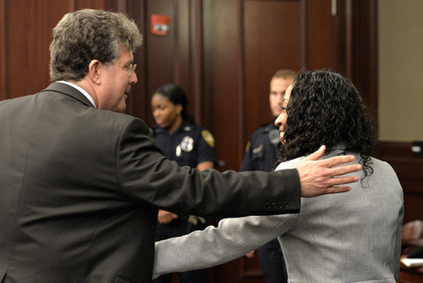 Marissa Alexander Takes Plea Deal In Florida 'Warning Shot' Case   OUR COMMON GROUND Guest Profiles   Scoop.it