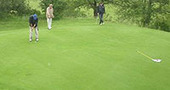 Golf: Circuit Pitch and Putt 2012 | Nouvelles du golf | Scoop.it