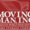 Moving Man Inc