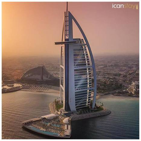 strategic marketing and international marketing burj al ar Situated on its own island, burj al arab jumeirah features ultra-luxurious suites overlooking the sea, 9 signature restaurants and an opulent full-service.