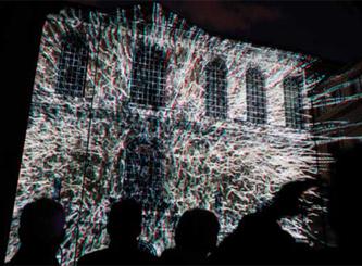 Mapping, laboratoire d'innovations artistiques - 360 Degrés | Management et promotion | Scoop.it