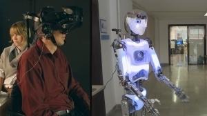 Un monde virtuel sans limites | Bots and Drones | Scoop.it