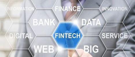 L'impact du big data sur la finance - Unow   BaaS BackUp as a Service   Scoop.it