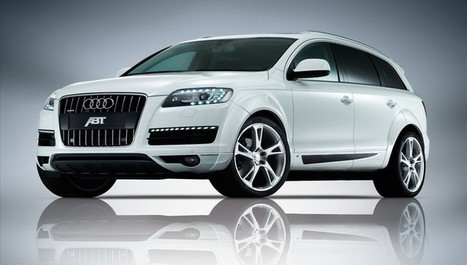 Best 7 Seater and 8 Seater SUV and Car In Austr...