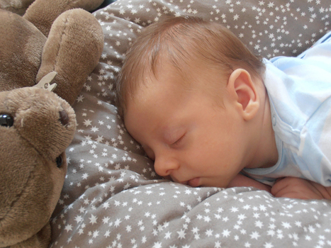 How to make sure new mums come back to work | Regus Blog | coworking mamas | Scoop.it
