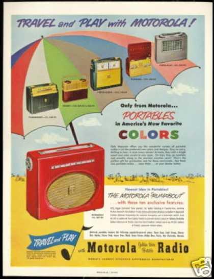 Vintage Electronics/ TV of the 1950s (Page 12)   Vintage, Robots, Photos, Pub, Années 50   Scoop.it