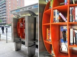 unusual libraries « Library Shenanigans | Primary School Libraries | Scoop.it