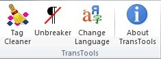 New features in TransTools 3.9: New TransTools for PowerPoint plug-in with Tag Cleaner, Unbreaker and Change Language tools | Translator Tools | Scoop.it