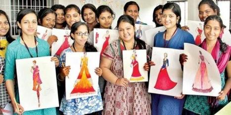 Get Admission In No 1 Fashion Designing College