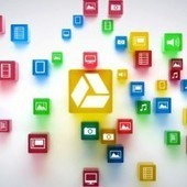 Supercharge Google Drive With These Clever Third-Party Apps - Wired | SocialMedia_me | Scoop.it