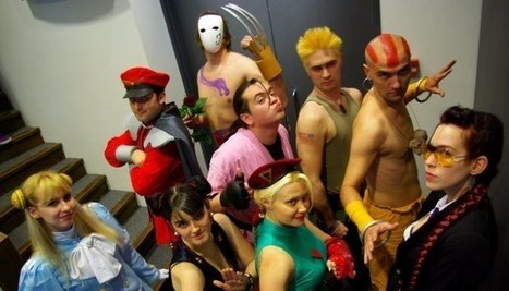 Best Group Halloween Costumes For Work.Top 10 Group Halloween Costumes To Wear At Work
