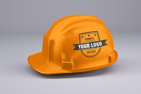 75d2b244aef Safety Helmet Mockup Generator