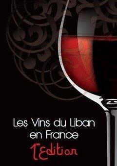Liban : les vins du pays du Cèdre se déplacent à Paris | Charliban Lebnen | Scoop.it