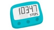 The 10 Weirdest Things Walking Can Do to Your Body | One Step at a Time | Scoop.it