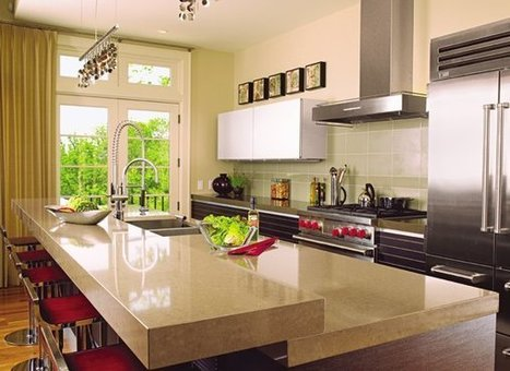 3 important kitchen remodeling issues | Kitchen Renovation | Scoop.it