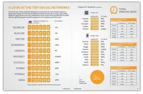 Social Media Comes of Age | Social Media Revolution | Scoop.it