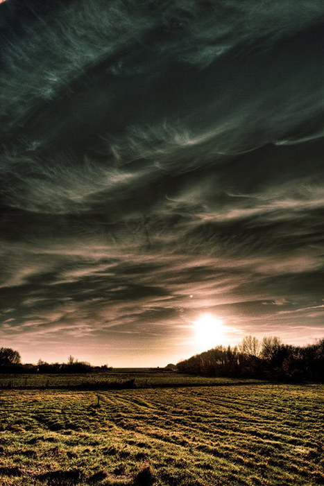 Beauty of Sun Photography With 30+ Amazing Sunset Pictures | Everything Photographic | Scoop.it