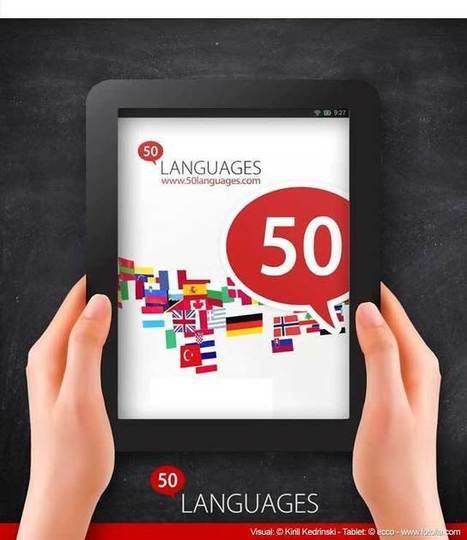 Best Language Learning Apps for 2017 | EdTechReview | Scoop.it