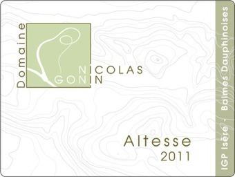 VIN : IGP Isère « Balmes Dauphinoise » « Le Blog du restaurant à ... | oenologie en pays viennois | Scoop.it