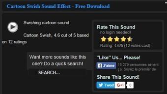 5 sites pour télécharger des effets sonores gratuits à utiliser dans le montage | -thécaires... | Avenir des Bibliothèques | Outils de Veille & de Curation | Scoop.it