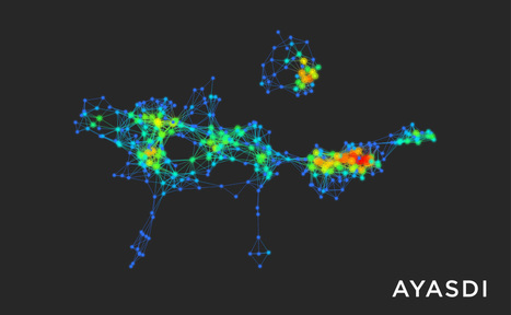 Curing cancer with data visualization | Big Data News | Scoop.it