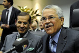 Saudi Arabia Can Raise Output 25% If Needed, Naimi Says | Edited For Clarity Politics | Scoop.it
