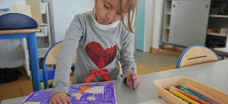 Être debout en classe pourrait aider les enfants à apprendre | L'enseignement dans tous ses états. | Scoop.it