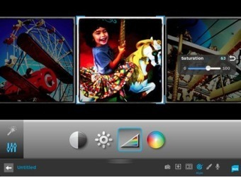 Using Blurb Mobile for Digital Storytelling on theiPad | iPad classroom | Scoop.it