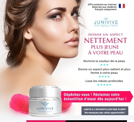 biogenic xr reviews. Junivive Avis: Où Acheter Crème Antirides \u0026 Sérum Prix In France Biogenic Xr Reviews
