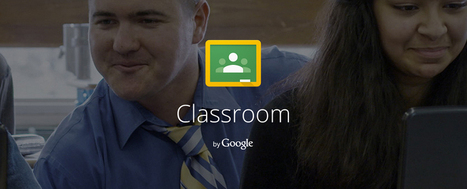 Google Classroom's Doors Open - EdSurge | Technology for Business English Teaching | Scoop.it