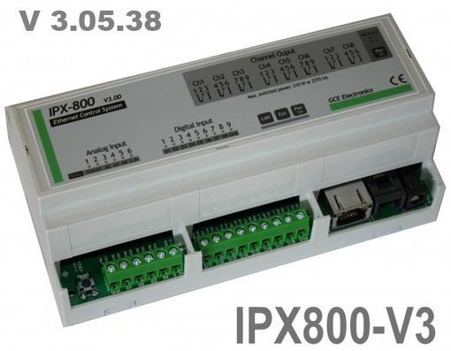 ipx800 v3 support json push domotique et