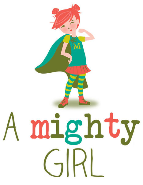 A Mighty Girl | Education & more | Scoop.it