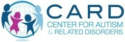 The Center for Autism and Related Disorders: Globalizing Autism Treatment and Awareness   Special Needs News   Scoop.it