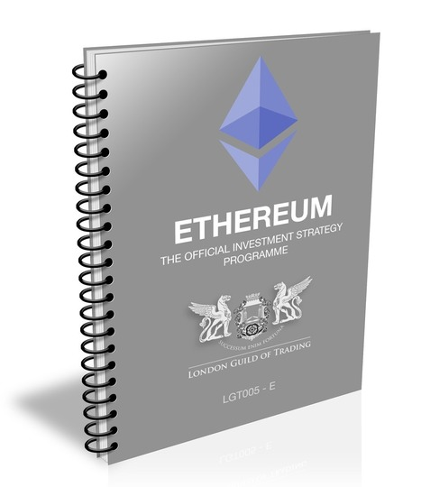 cryptocurrency trading course london