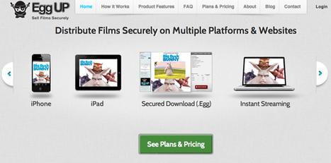 @eggups - Video Monetization, DIY Distribution, Online Video Platform   Online Video Provider (OVP) List   Scoop.it