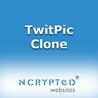 TwitPic Clone