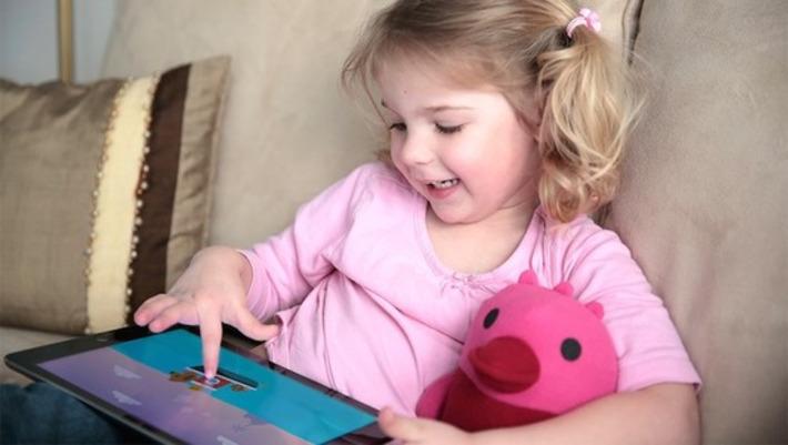 Sago Sago - Boats | Apps voor kinderen | Scoop.it