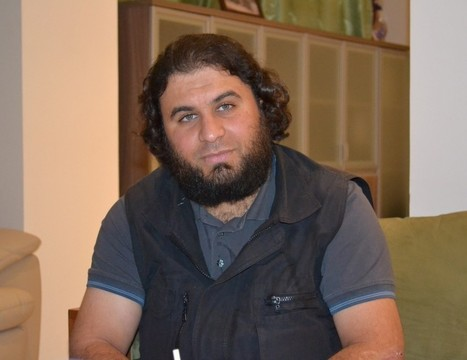 The Army of Islamic State of Libya: Derna's mystery militia - Libya Herald | Saif al Islam | Scoop.it